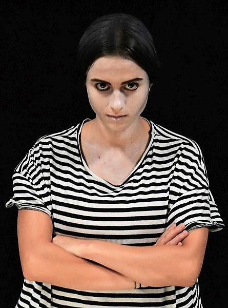 Pugsley Addams (Elena Uhl)