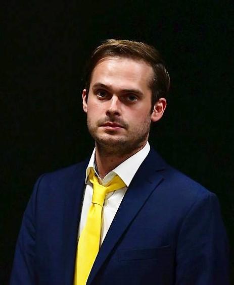 Lucas Beineke (Denis Weidner)
