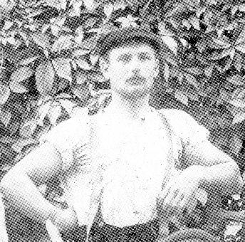 Valentin Schlett Bild: 1910