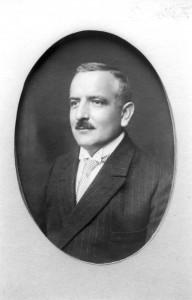 Sebastian Schwarz (Bild 1925)