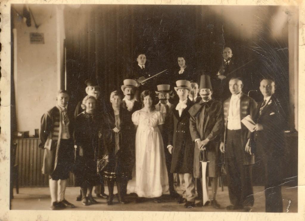 Der Henker von Jütland_1934