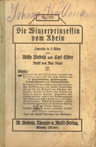 Die Winzerprinzessin vom Rhein_1