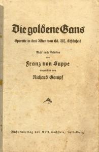 Die goldene Gans_1