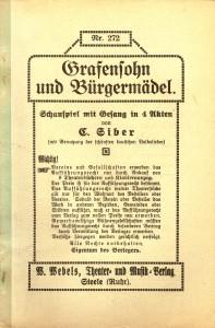 Grafensohn und Bürgermädel_1