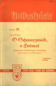 O Schwarzwald o Heimat_1